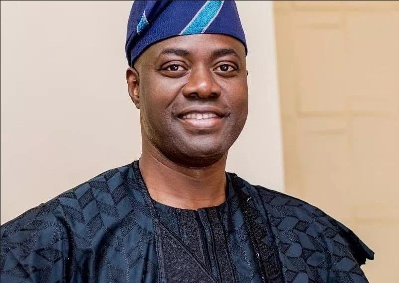 PDP South West meeting: Makinde calls for unity, focus