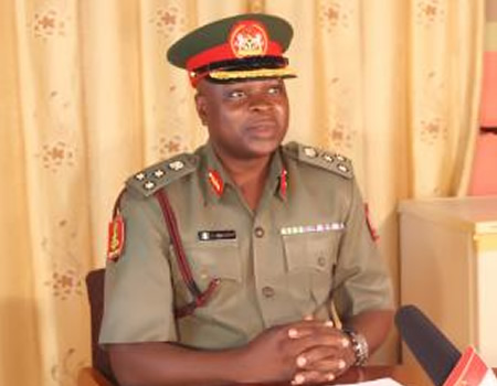 Fake corps members scale fence during screening — NYSC DG » World News » Tribune Online