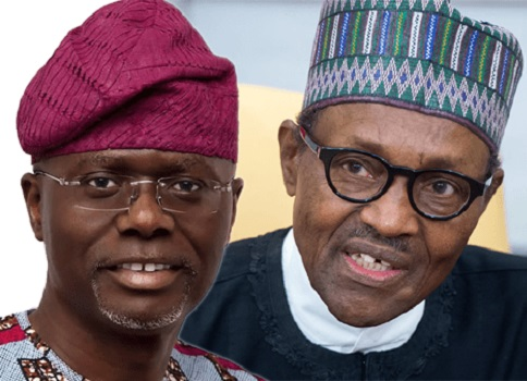 Sanwo-Olu seeks Buhari's support for Lagos Tribune Online