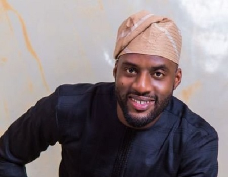 32-year-old Adebo Ogundoyin emerges Oyo Assembly Speaker