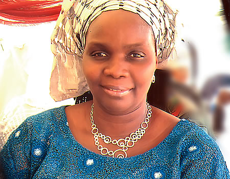 Women should come out and make use of their talents —Comrade Rukayat Afonja » Wondrous World of Women » Tribune Online