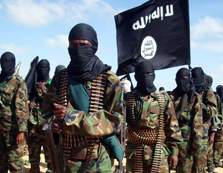 ISIS Attacks Nigerian Soldiers, Kills Commander, 20 Others