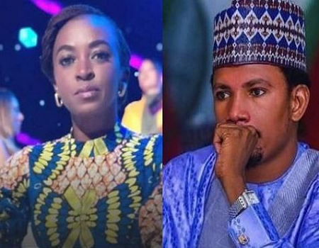 Nollywood Actress, Henshaw Dismisses Sen. Abbo's Apology As Insincere