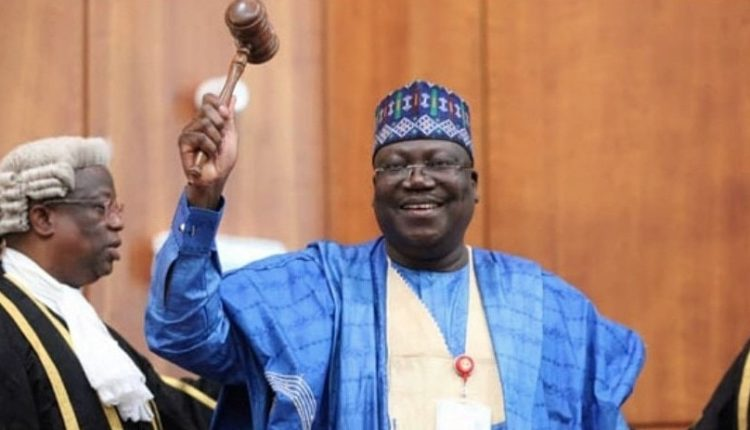 NASS ready to work for Nigerians ― Lawan Tribune Online