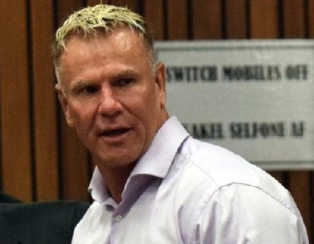 South African former footballer, Marc Batchelor shot dead