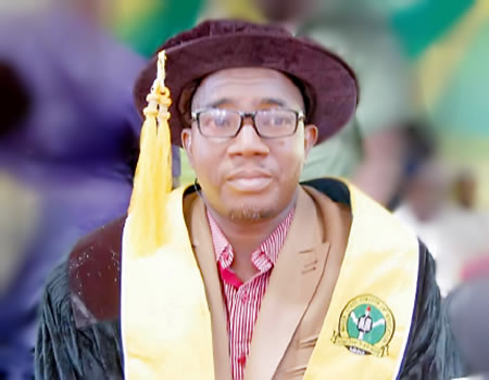 We're at the mercy of illegal miners on our campus —Provost » Education » Tribune Online