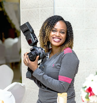 How being a lady has helped my photography business —Lawal » Wondrous World of Women » Tribune Online