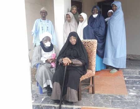 El-Zakzaky, wife depart Nigeria to India for medical treatment