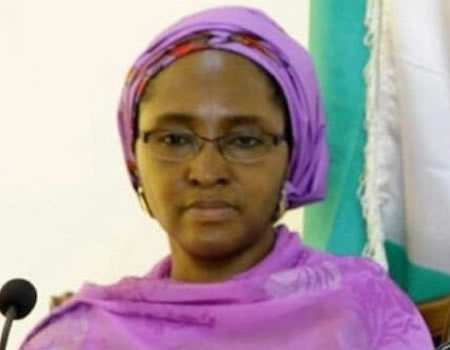 FG to recover N614 billion outstanding debt from 35 state govts — Minister » Latest News » Tribune Online