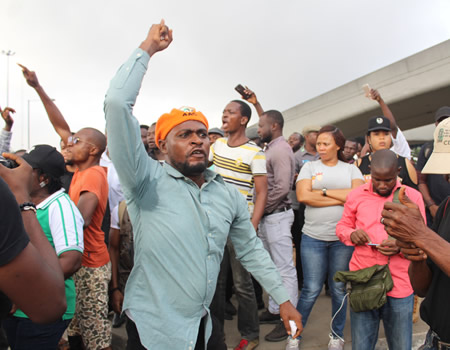 Kwara youth group opposes call for #RevolutionNow protest