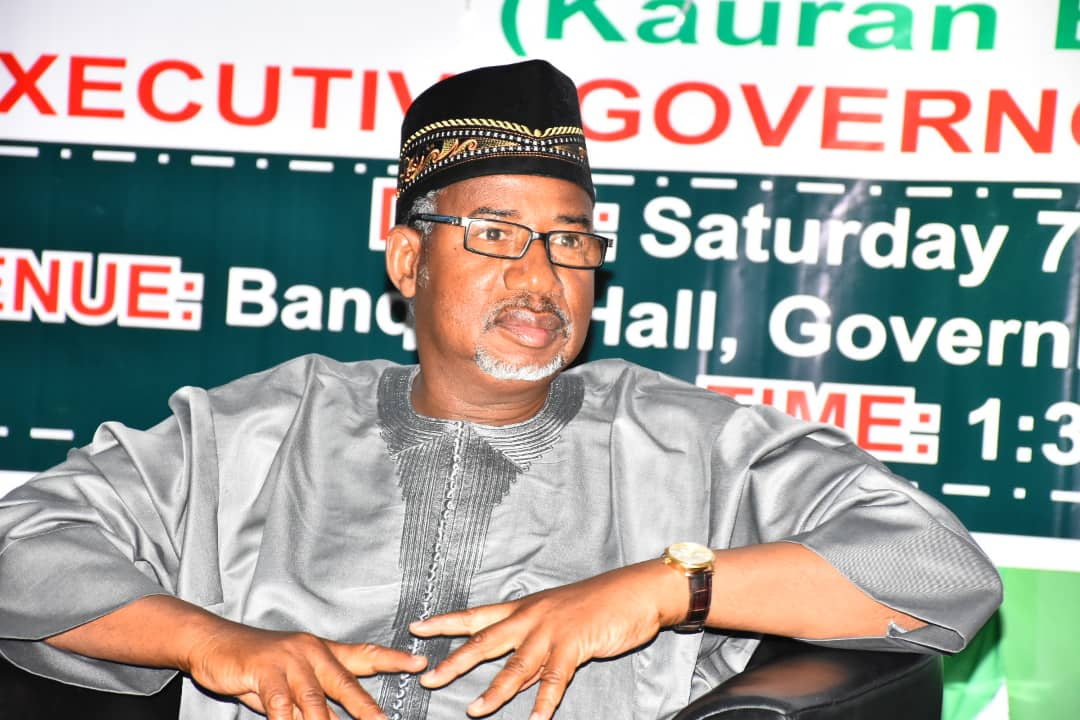 Gov Mohammed directs Bauchi health ministry to organize summit on Health