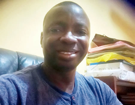 LASU authorities sacked us to weaken ASUU —Dismissed sec. Dansu