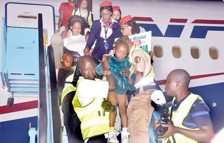 Xenophia: Arrival of 320 South African returnees delayed till Wednesday