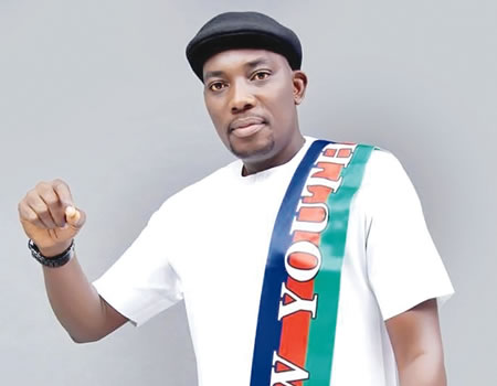 North coveting 2023 presidency will be  political suicide —Oweilaemi, Ijaw Youths Leader