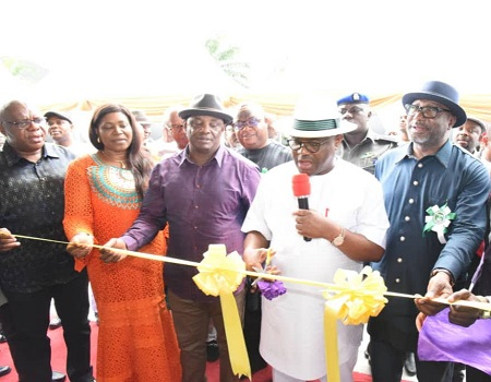 Wike urges Rivers indigenes to invest in State